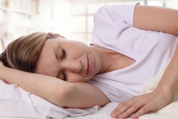 Apnee notturne, ecco un'altra opzione per il trattamento