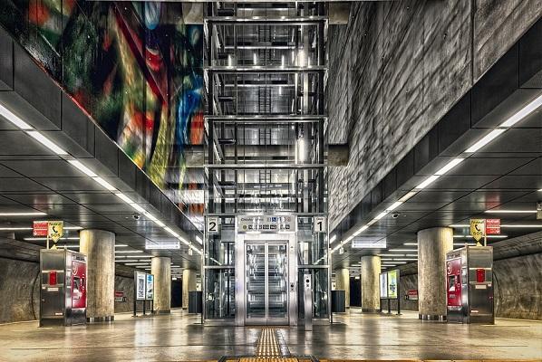 Manutenzione degli ascensori: perché è importante